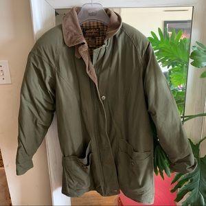 Down Eddie Bauer Coat
